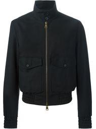 легкая куртка на молнии Ami Alexandre Mattiussi