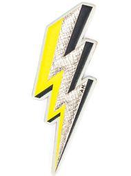 стикер 'Lightning Bolt' Anya Hindmarch