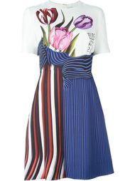 расклешенное платье 'Alli' Mary Katrantzou