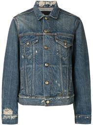 джинсовая куртка 'Rebel Rebel'  R13