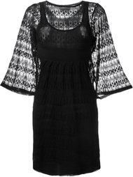ажурное платье 'Agate' Isabel Marant