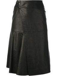 юбка 'Belia' с запахом Isabel Marant