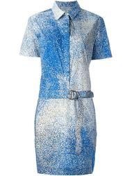 платье-рубашка 'Sand' Kenzo