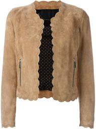 пиджак с фестонами Barbara Bui