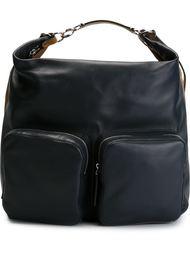рюкзак с карманами на молнии Marni