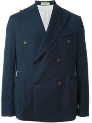 двубортный пиджак Al Duca D'Aosta 1902
