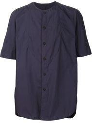 рубашка с короткими рукавами Ziggy Chen