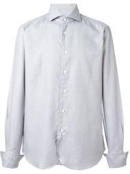 классическая рубашка  Al Duca D'Aosta 1902