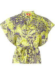 топ с рукавами-кимоно Vivienne Westwood Red Label
