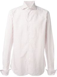рубашка в полоску Al Duca D'Aosta 1902