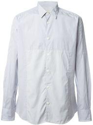 рубашка в мелкий принт Al Duca D'Aosta 1902