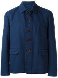 классическая куртка  Al Duca D'Aosta 1902