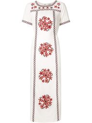 платье-туника с вышивкой Suno