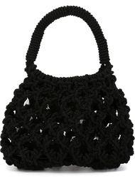 сумка-тоут в стиле макраме Simone Rocha