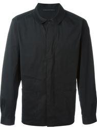 классическая куртка-рубашка Christopher Kane