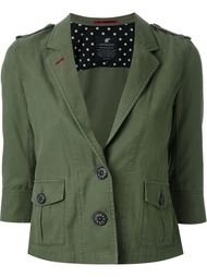 пиджак с укороченными рукавами Loveless