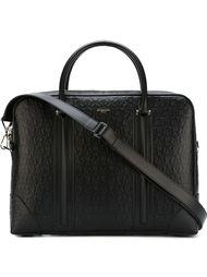 портфель с тиснеными звездами Givenchy