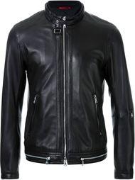 куртка с вортником-стойкой  Loveless