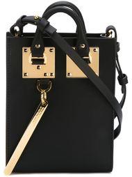 сумка через плечо 'Albion' мини Sophie Hulme