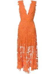 платье 'Caspia' Maria Lucia Hohan