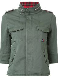 куртка в стиле милитари Guild Prime