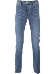 джинсы кроя скинни   Neuw