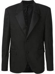 жаккардовый пиджак с камуфляжным принтом Neil Barrett