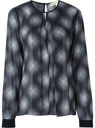 блузка с длинными рукавами Michael Michael Kors