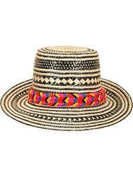шляпа 'Tulum' Yosuzi