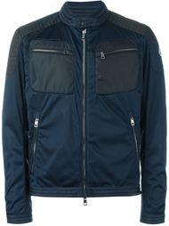 куртка с сетчатыми вставками 'Fabrice' Moncler