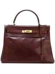 сумка-тоут 'Kelly 32' Hermès Vintage