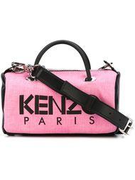 дутая сумка-тоут 'Kanvas'  Kenzo