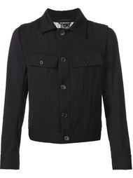 пиджак с нагрудными карманами Ann Demeulemeester