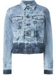 джинсовая куртка 'De-Wild-Np'  Diesel