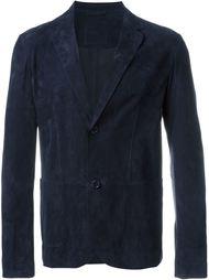 замшевый пиджак Desa 1972