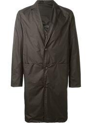 легкое пальто из плащевки Cmmn Swdn
