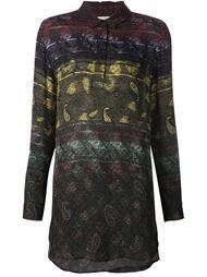 удлиненная рубашка 'Vice'  Mary Katrantzou