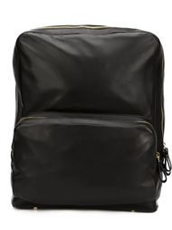 кожаный рюкзак  Pierre Hardy