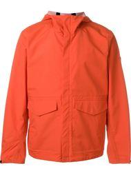 водонепроницаемая куртка с капюшоном Paul Smith Jeans
