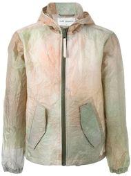 куртка с мятым эффектом  Our Legacy
