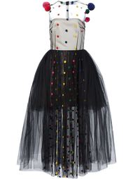 платье 'Pom Pom' Natasha Zinko