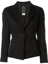 классический пиджак John Galliano Vintage