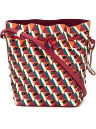 сумка-мешок на плечо 'Nelson' Sophie Hulme