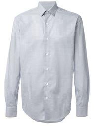 рубашка кроя слим Lanvin