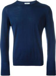 свитер с круглым вырезом  Fashion Clinic