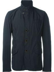 куртка с высоким воротником Fay
