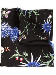платок с цветочным принтом Haider Ackermann