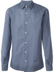 рубашка с мелким принтом Éditions M.R