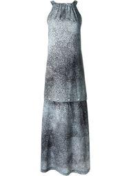 вечернее платье 'Sand'  Kenzo