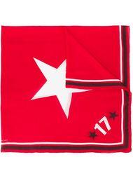 платок с принтом звезд Givenchy